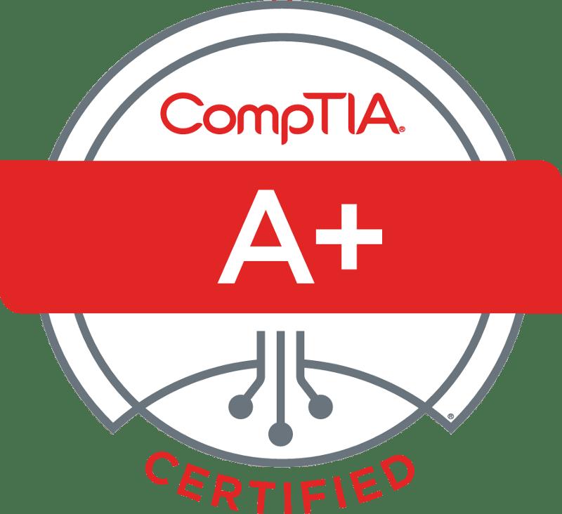 Bytevista is certified