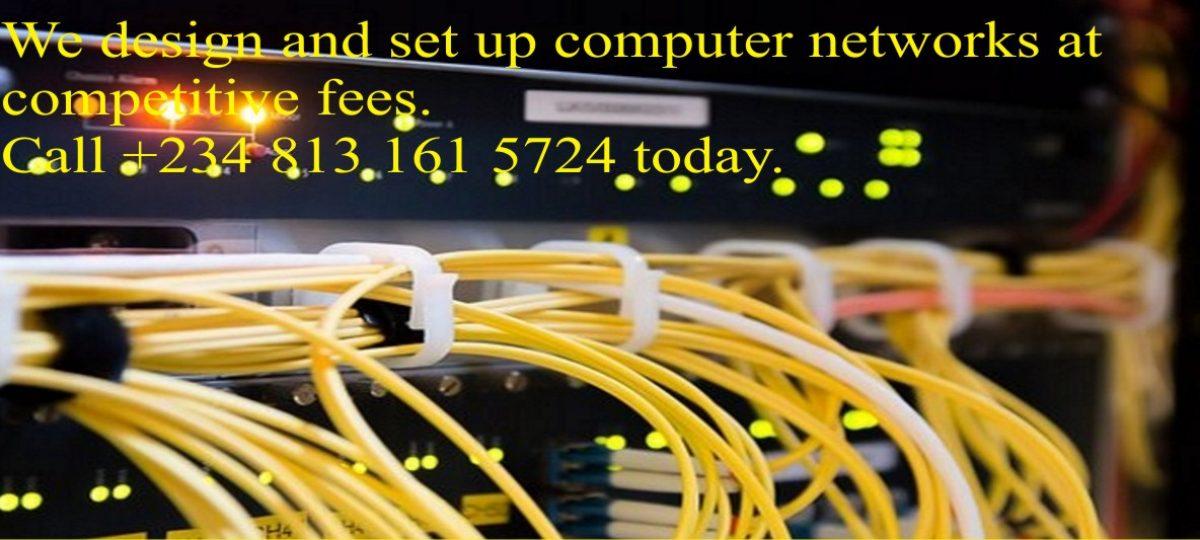 Network setup
